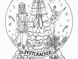 Christmas Coloring Pages Nutcracker 92 Pages Of Free Holiday Coloring