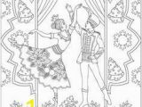Christmas Coloring Pages Nutcracker Pin by Heidi anderson Hower On Printables