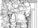 Christmas Coloring Pages Online Santa Coloring Book Christmas Coloring Book Wallpaper