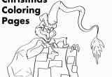 Christmas Coloring Pages Printable Grinch Grinch Christmas Printable Coloring Pages with Images