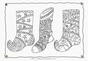 Christmas Coloring Pages to Color Online for Free Free Christmas Coloring Pages Unique Printable Coloring Pages