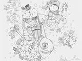Christmas Free Coloring Pages to Print Coloring Pages for Kids Free Christmas Colors Pages Cool Printable