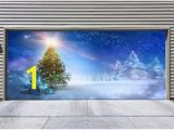 Christmas Garage Door Mural 22 Best Garage Door Covers Images
