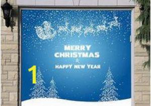 Christmas Garage Door Mural 22 Best Garage Door Covers Images