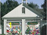 Christmas Garage Door Mural 53 Best Garage Door Decorations Images