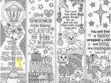 Christmas Lights Coloring Pages Printable Bookmarks Christmas and Coloring Image with Images