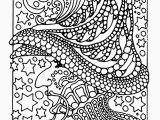 Christmas Mandala Coloring Pages Printable 58 Luxury Free Christmas Mandala Coloring Pages Dannerchonoles