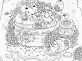 Christmas Mandala Coloring Pages Printable Christmas Mandala Coloring Pages Printable