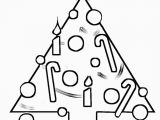 Christmas Maze Coloring Page Christmas Trees Coloring Pages