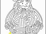 Christmas Maze Coloring Page Color by Numbers Page Print Your Free Color by Numbers Page at
