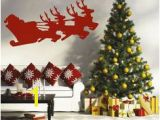 Christmas Murals for Walls 95 Best Holiday Wall Decals Images