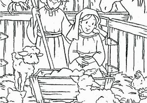Christmas Nativity Coloring Pages for Adults Nativity Coloring Pages for Adults at Getcolorings