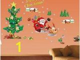 Christmas Party Wall Murals Christmas Wall Decals