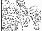 Christmas Penguin Coloring Pages Free Club Penguin Coloring Pages Puffles Download Free