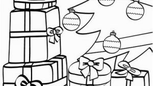 Christmas Presents Coloring Pages Giving Ts Coloring Page
