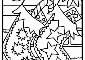 Christmas Printable Coloring Pages for Adults 20 Unique Christmas Coloring Pages