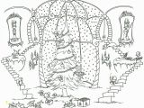 Christmas Printable Coloring Pages for Adults Detailed Coloring Pages for Adults and Hard Christmas Detailed