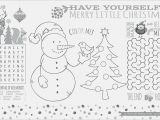 Christmas Reindeer Coloring Pages Adult Blank Pages to Print and Color at Coloring Pages
