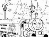 Christmas Thomas the Train Coloring Pages Printable Christmas Colouring Pages for Kids Thomas Winter Pictures