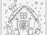 Christmas town Coloring Pages Artstudio301