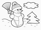 Christmas Tree Coloring Pages for Preschoolers Christmas Tree Coloring Pages for Kids Printable Coloring Pages for