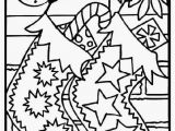Christmas Tree Coloring Pages for Preschoolers Printable Christmas Tree Coloring Pages Delectable Luxury Christmas