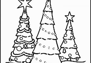 Christmas Tree ornament Coloring Pages 33 Coloring Pages A Christmas Tree