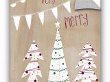 Christmas Vinyl Wall Murals Katie Doucette Very Merry Wall Mural