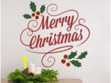 Christmas Wall Murals Uk 13 Best Christmas Vinyl Wall Decal Images