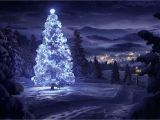Christmas Wall Murals Uk 50 Beautiful Christmas Tree Wallpapers