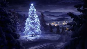 Christmas Wall Murals Uk 50 Beautiful Christmas Tree Wallpapers