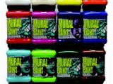 Chroma Acrylic Mural Paint 128 Best Chroma Mural Paint Images In 2019