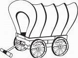 Chuck Wagon Coloring Page Chuck Wagon Coloring Page Beautiful Covered Wagon Coloring Sheet