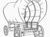 Chuck Wagon Coloring Page Color the Covered Wagon School Ideas Pinterest