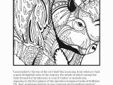 Chucky and Tiffany Coloring Pages Free Buffalo Coloring Page to and Print at Home or