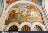 Church Baptistry Murals Church Wall Murals Stock S & Church Wall Murals Stock