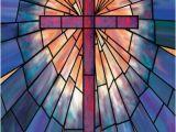Church Baptistry Murals Murals Of Jesus On A Cross