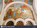Church Murals for Baptistry Church Wall Murals Stock S & Church Wall Murals Stock