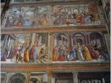 Church Murals for Baptistry Santa Maria Novella Picture Of Church Of Santa Maria Novella