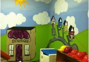 Church Nursery Murals 118 Best Nursery Ideas Images