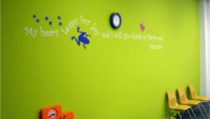 Church Nursery Wall Murals Bible Murals for Classroom Walls