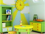 Church Nursery Wall Murals Play Room