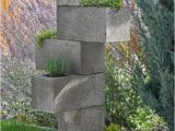 Cinder Block Wall Murals Insanely Cool Herb Garden Container Ideas A Collection Of