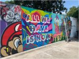 Circuit Mural Hot Wheels Wall Tracks Austin Bike tours and Rentals 2020 All You Need to Know