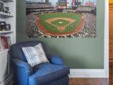 Citi Field Wall Mural New York Mets Citi Field Behind Home Plate Mural Huge