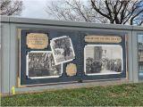 Civil War Wall Murals Paducah Ky Flood Walls Picture Of Floodwall Murals
