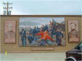 Civil War Wall Murals Pin On Missouri Murals