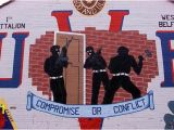 Civil War Wall Murals Signs Of the Troubles Graffiti and Murals In northern