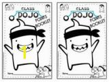 Class Dojo Coloring Pages 13 Best Classdojo Images On Pinterest