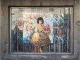 Classic Art Wall Murals when Street Art and Classical Art Collide Graffiti Kings